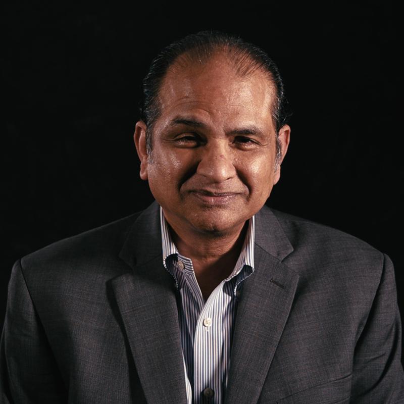 Balakumar Balachandran
